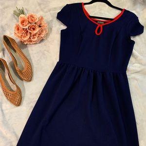 📽📺VINTAGE📺📽 Style Dress